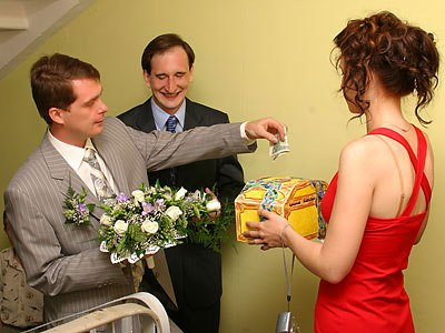 gsBFD21Z9NU - Выкуп невесты: 28 испытаний для жениха