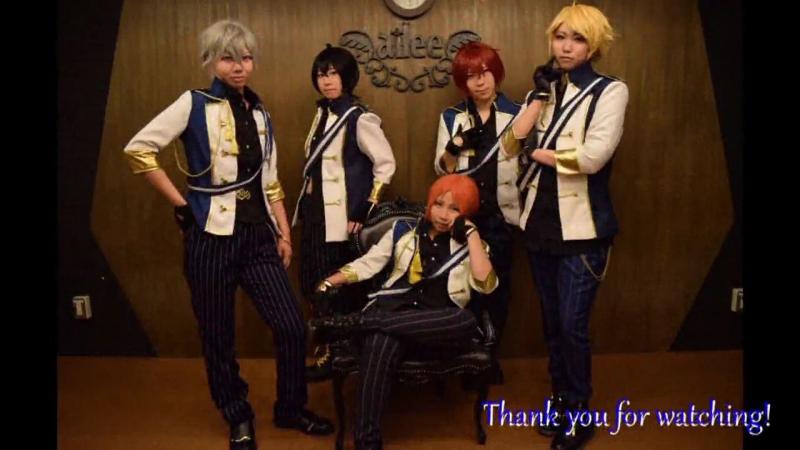 【Tears】M/o/n/s/t/e/r/踊ってみた【Knightsコス】 sm32333706