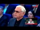 Шахназаров Если Россия и дальше не будет отвечать на санкционное хамство в т ч в отношении нашего спорта то она превратится