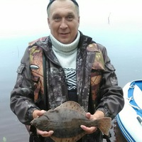 Анкета Паша Кудрявин