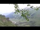 Карабкаемся на Софийский ледник