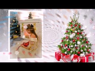 Пример новогоднего подарочного БОНУСА!