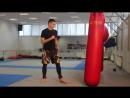 Обучение сильных ударов ногами / ufc / cпорт / mma /