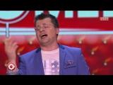 Comedy Club Гарик Харламов - Песня про санкции против России