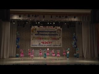 шоу-балет НЕПОСЕДЫ №62 КОНФЕТЫ