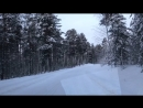 Лесной променад Rovaniemi Sonka Lapland