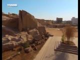Археологические исследования Нила /  ნილოსის არქეოლოგიური გამოკვლევები (2009)