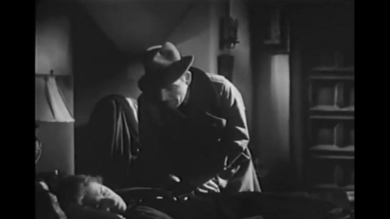 Bulldog Drummond Strikes Back (1934)