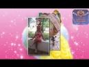 Шикарное поздравление на День Рождения. ребенку, девочке 4 года! - Слайд шоу на заказ.