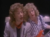 Night Ranger - Sister Christian