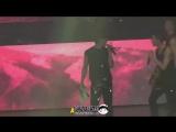[FANCAM] [24.02.13] B.A.P Live on Earth