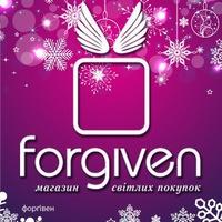forgiven.store