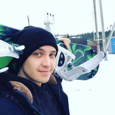 Lehas Goryachev
