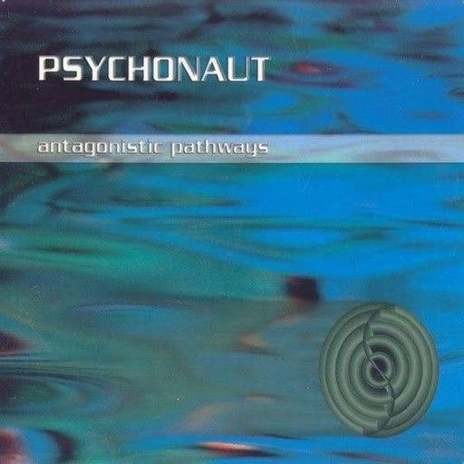 Psychonaut альбом Anatonistic Pathways