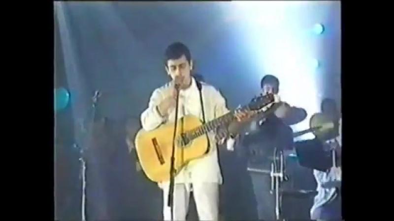 Mineral - Hoy nare (Ardzagank show) (1999)