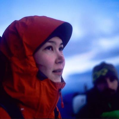 Аня Хакамова