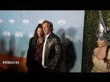 William Fichtner at the Cirque du Soleil Presents The Los...