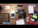Очередной телефонный вымогатель задержан смоленскими полицейскими-ГТРК