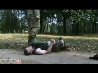 [v-s.mobi]Тренировка спецназа ГРУ .mp4