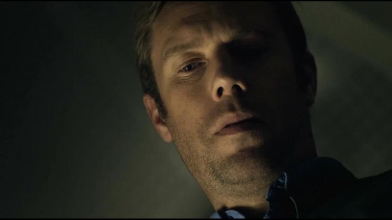 ТОТ КТО УБИВАЕТ: ТЕНЬ ПРОШЛОГО (2011) - триллер, криминальная драма. Биргер Ларсен 720p