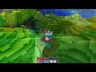 Cube World - Artifacts