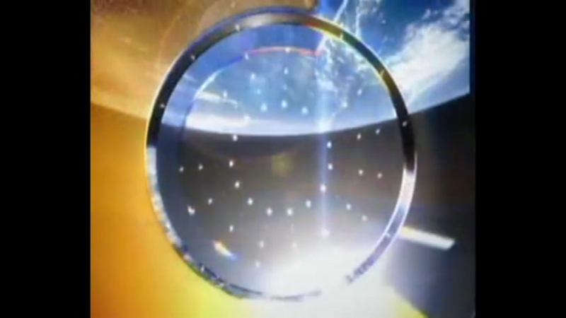 Staroetv.su / Кусок заставки начала и конца эфира (БСТ, 2003-2004)