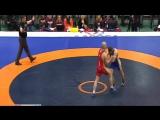 Мусса Евлоев завоевал очередное золото
