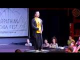 SLs Ишвара йога. Анатолий Зенченко. Поперечный шпагат. Секреты освоения. Мифы и реал