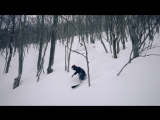 Moss - A Legacy Of Japanese Snowsurfing