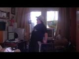 распевка Легендарного Станислава Буя перед концертом (27.10.17)
