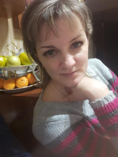 Наталия Евсеева