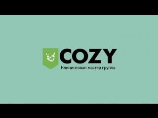 Химчистка мебели и ковров в Брянске [ COZY ]