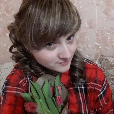 Марина Болдарева