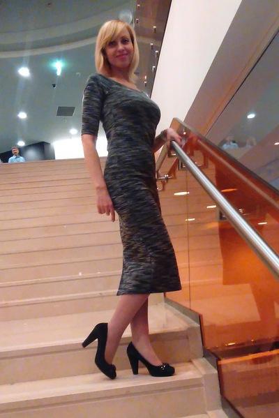 Tatyana Popova