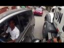 На мотоцикле по Порт-о-Пренс, столице Гаити VHS Video
