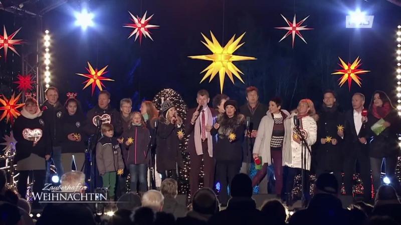 Zauberhafte Weihnachten FINALE / Feliz navidad