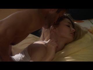 Emma rigby - hollywood dirt (2017) (эротическая постельная сцена из фильма знаменитость трахается голая sex scene)