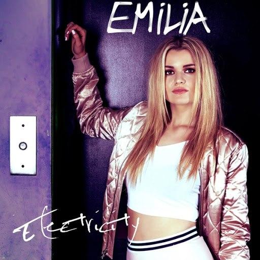 Emilia альбом Electricity