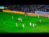The worst shot by Messi ever