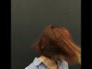 Причёска взрослой женщины