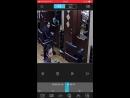 Кража чехла с инструментами парикмахера в Сочи