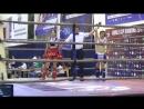 Рудова Арина К1 1/2 финала победа