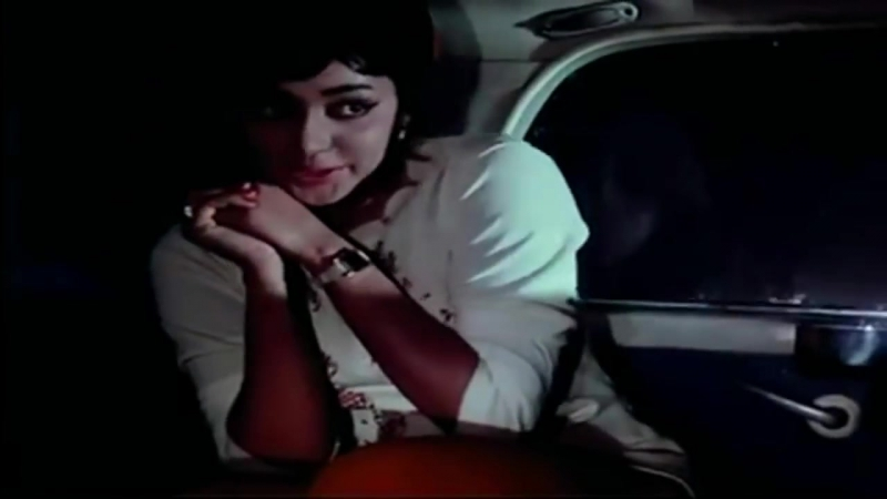 Kabhi Kabhi Aisa Bhi Hota Hai - Mohammed Rafi Asha - Waris 1969 H D