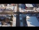 Зимняя сказка Заринска