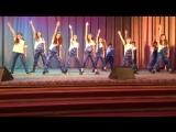 Force - Уличные танцы v.2.0 студия танцев TRANCE-DANCE