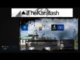 Во Славу Кирпича! The Last of Us Let's play №6 Karatash