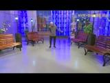 Якутский регги-исполнитель Kit Jah. Мастер-класс от хип-хоперов из Zavod. Летн