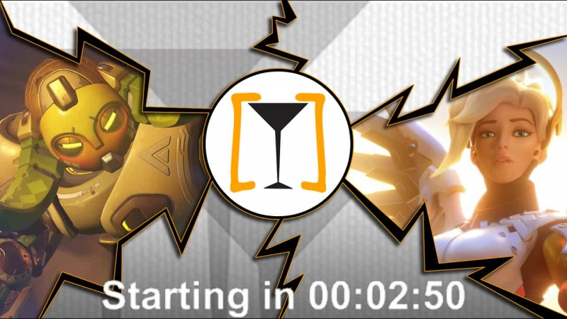 CCAA Gaming [Moomix] || SR 1600 Comp overwatch on a losing streak yay!