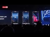 Смартфон с Нейросетью Huawei Mate 10 и Полицейские на Скоростных Ховербордах! #Mobus24