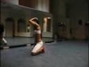 Mylene Farmer - California -Стриппластика  красиво двигается почти=))